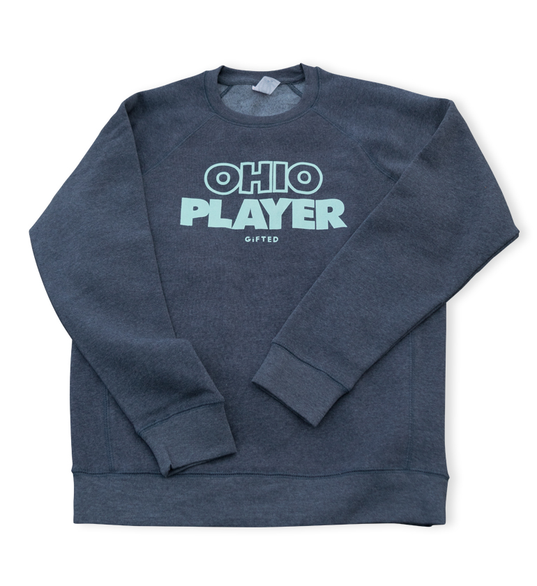 Ohio Player Sweatshirt