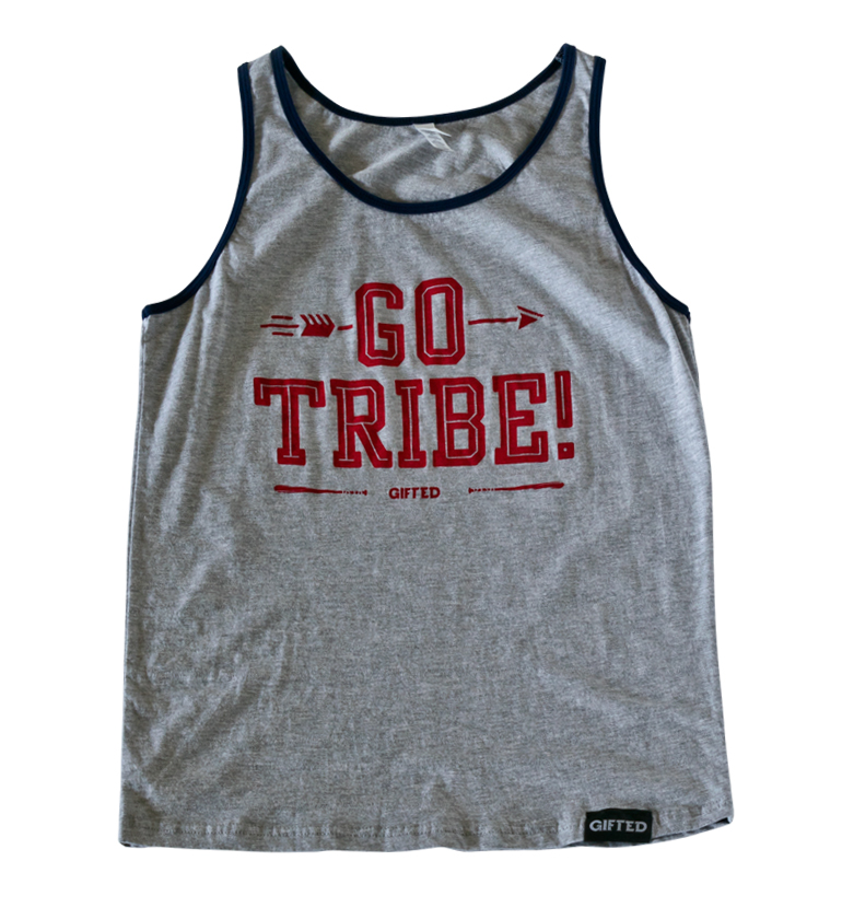 Go Tribe Tank Top